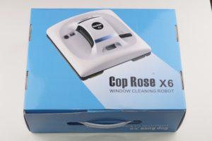 Cop Rose X6 1