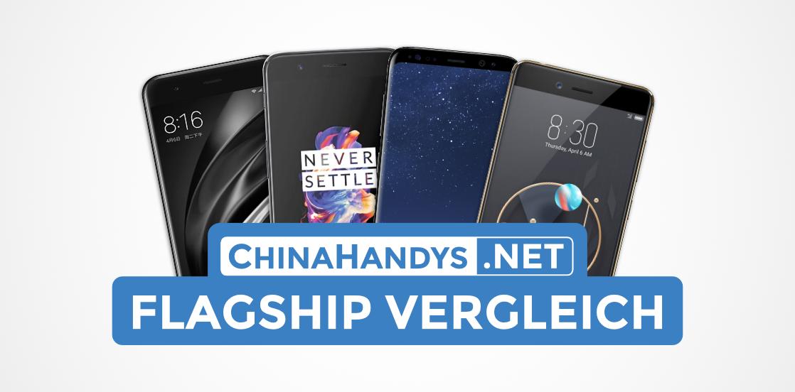 chinahandys.net Flagship vergleich