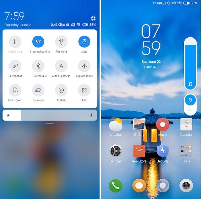 Xiaomis MIUI 10 vorgestellt - Alle Infos zum neuen User