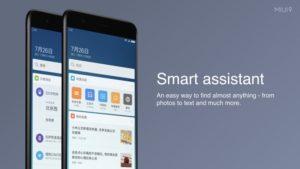 MIUI 9 smart assistant 300x169