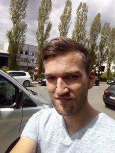 Oukitel U11 Plus Selfie 225x300