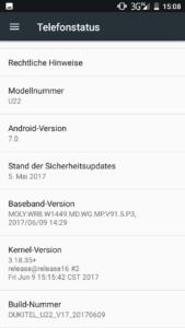 oukitelu22 android4 169x300