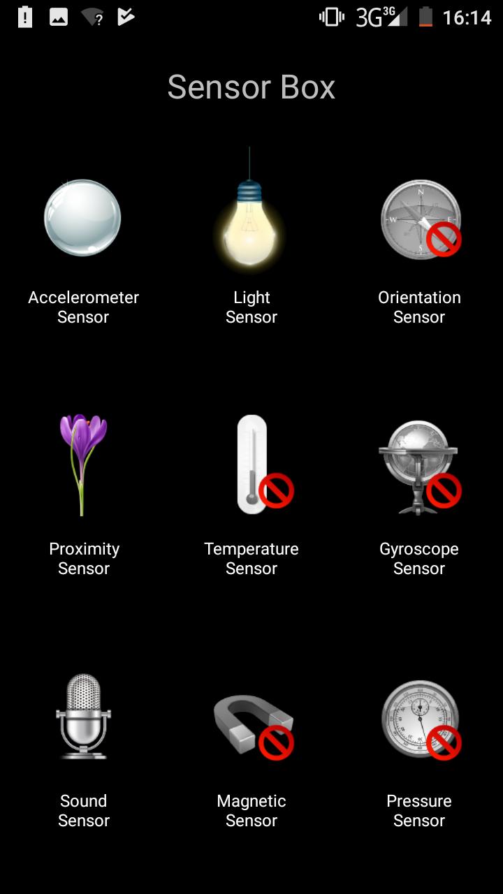oukitelu22 sensorbox
