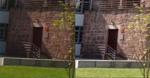 Redmi Note 4X vs. Vernee Mars Pro Camera 4 300x157