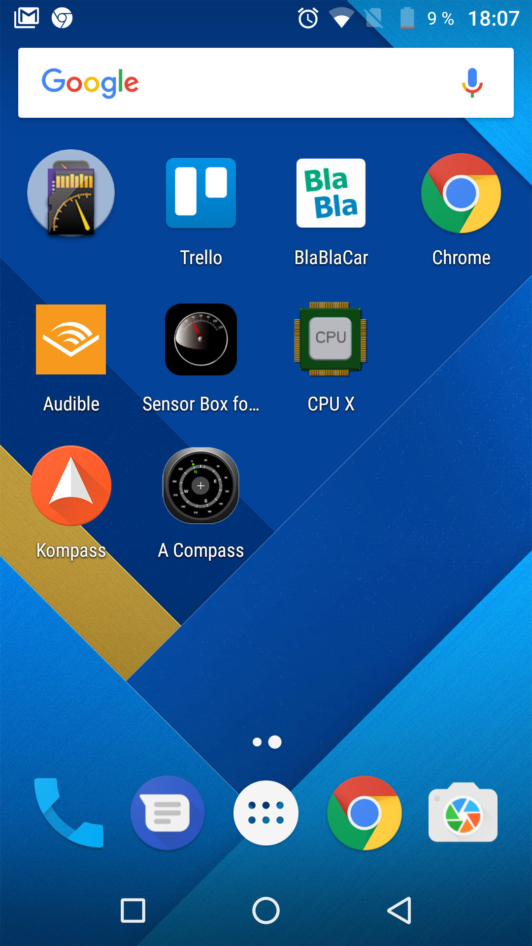Vernee Mars Pro Android 7 1