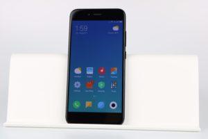Xiaomi Mi5X Design Verarbeitung 1 1