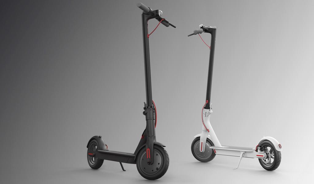 E Scooter Endlich Ab Mai Zugelassen Chinahandys