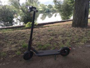 xiaomi scooter mijia 1