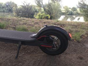 xiaomi scooter mijia 2