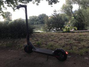 xiaomi scooter mijia 4