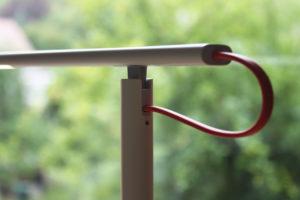 Xiaomi Desk Lamp Verarbeitung