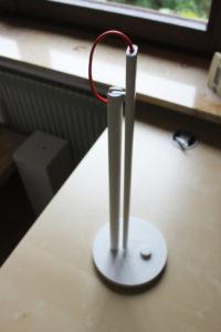 Xiaomi Schreibtischlampe Design