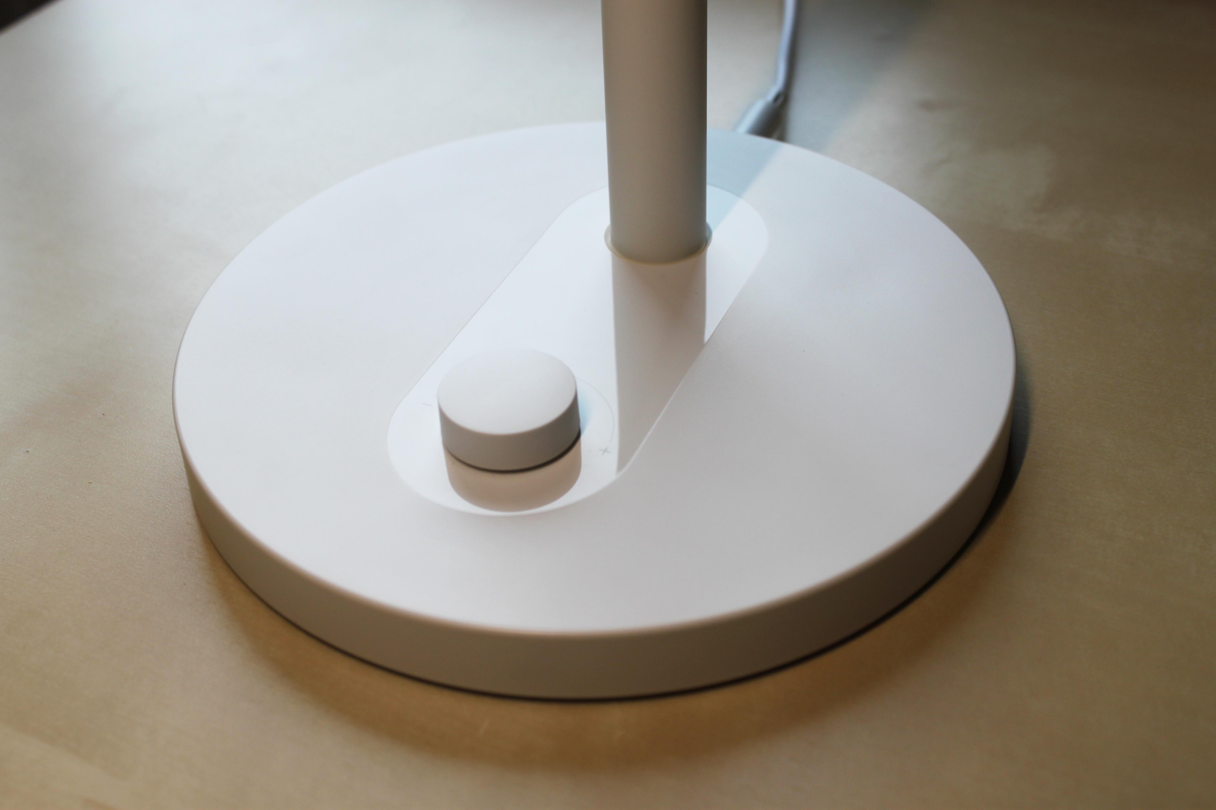 Xiaomi Mijia Smart Led Desk Lamp Testbericht Chinahandys Net