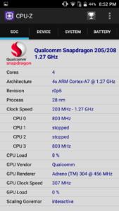 AGM X1 mini CPU Z 169x300