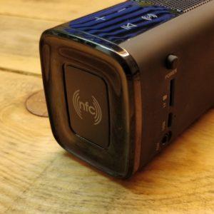 JKR KR - 1000 - NFC