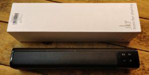JKR KR - 1000 - Verpackung