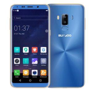 Bluboo S8 2