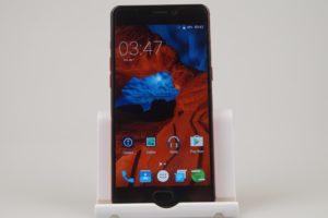 Elphone P8 Design Verarbeitung 2