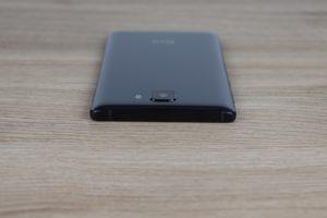 Elephone S8 Design Verarbeitung 3