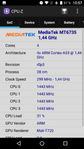 Nomu S30 Mini CPU Z 169x300