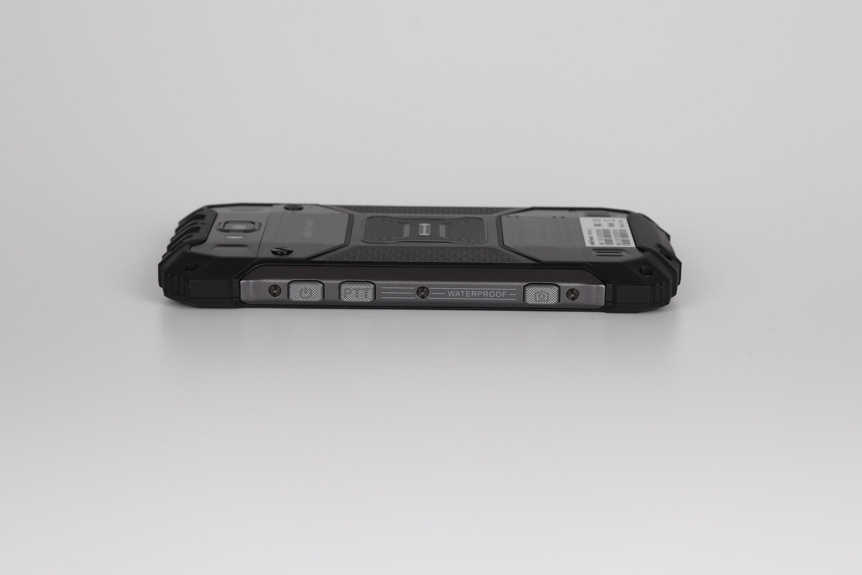 Ulefone Armor 2 Design Verarbeitung 2