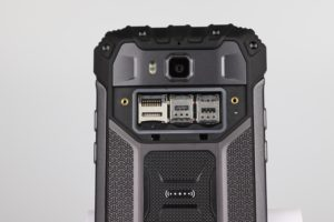 Ulefone Armor 2 SIM Empfang