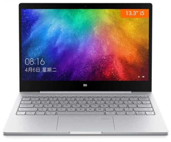 Xiaomi Mi Notebook Air 13.3 Test