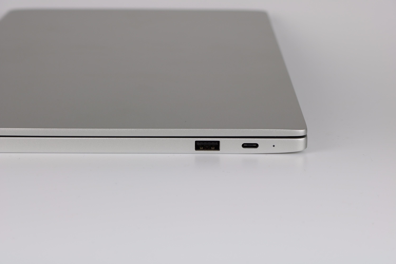 Xiaomi Mi Notebook 13.3 Anschlüsse 1
