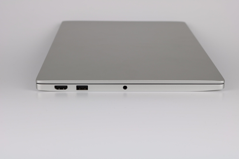 Xiaomi Mi Notebook Design Verarbeitung 3