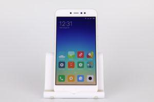 Xiaomi Redmi Note 5a Design Verarbeitung 1