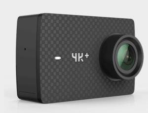Xiaomi Yi 4K Plus Test Testbericht
