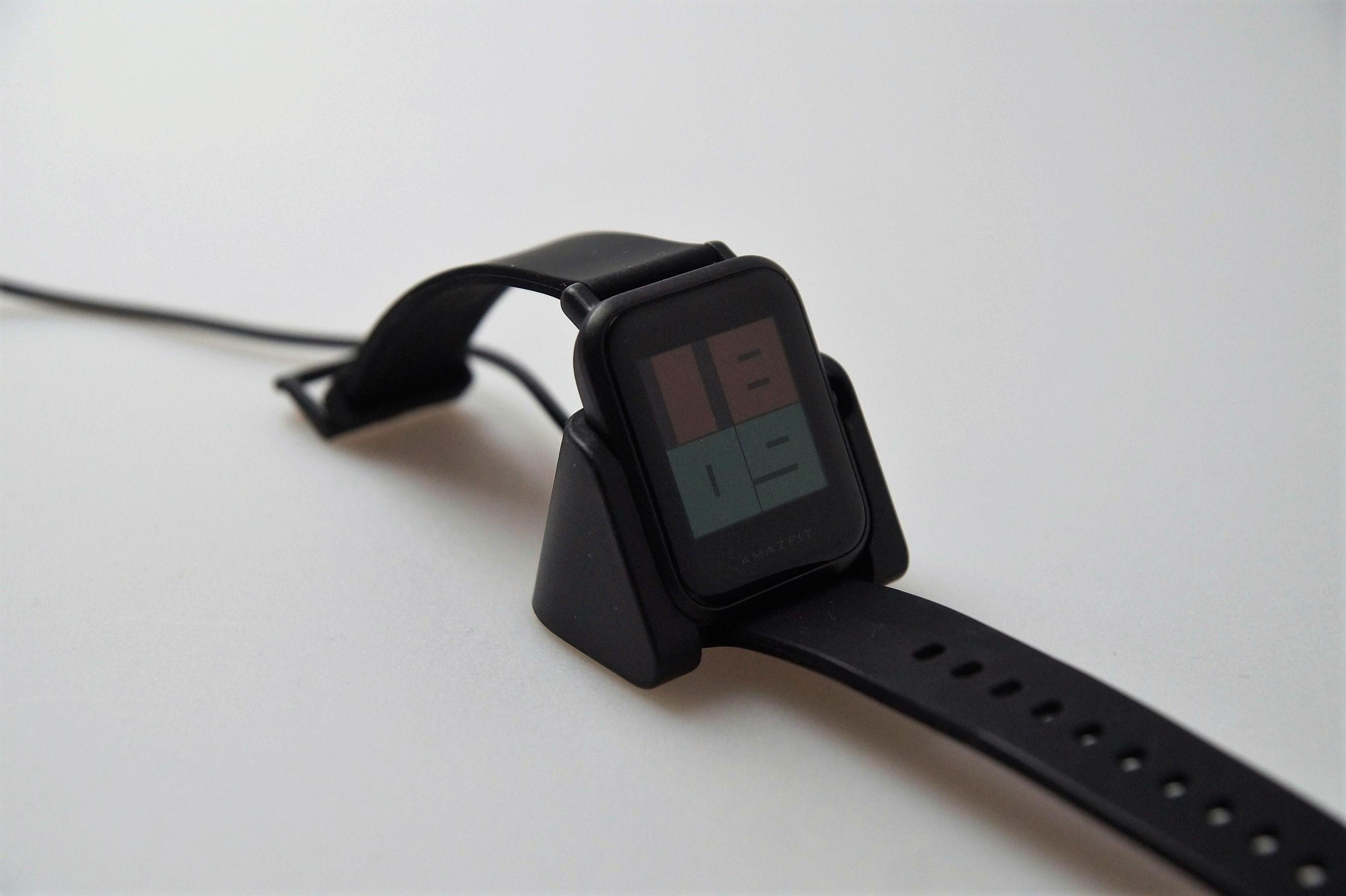 Huami Amazfit Bip Testbericht Ein Mi Band 2 Mit Mehr Funktionen Smartwatch Replacement Strap 5