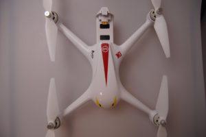 Bugs Drohne 1