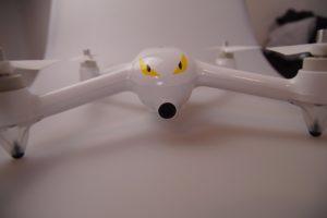Bugs Drohne 2