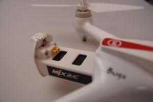 Bugs Drohne 6