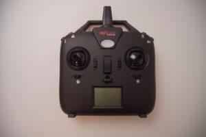 Bugs Drohne 9