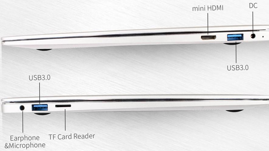 Jumper EzBook 3 Pro 1