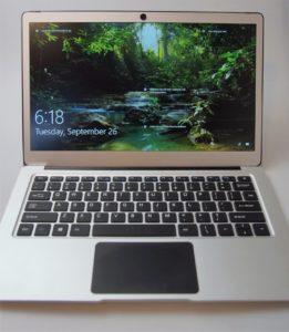 Jumper EzBook 3 Pro 10 261x300