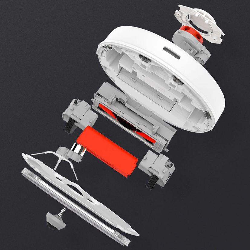 roborock sweep one der nachfolger des xiaomi staubsaugerroboter. Black Bedroom Furniture Sets. Home Design Ideas