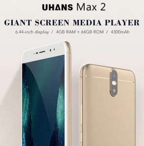 UHANS Max 2 (1)