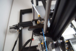 Creality3D CR-10 Mini Extruder