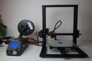 Creality3D CR-10 Mini