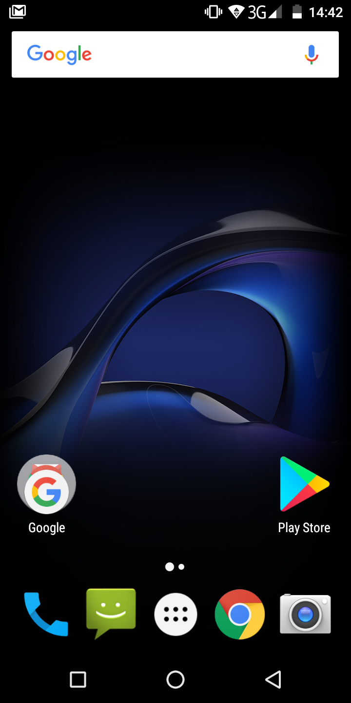 Cubot X18 Android 7 2
