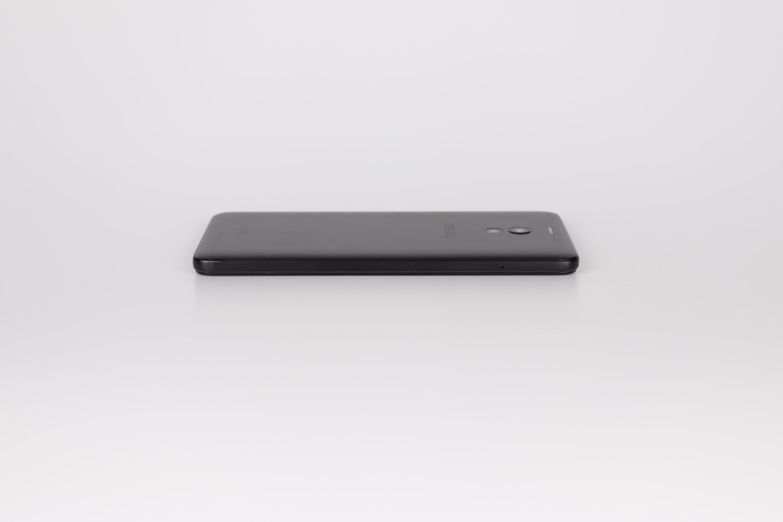 Meizu m6 note Design und Verarbeitung 1