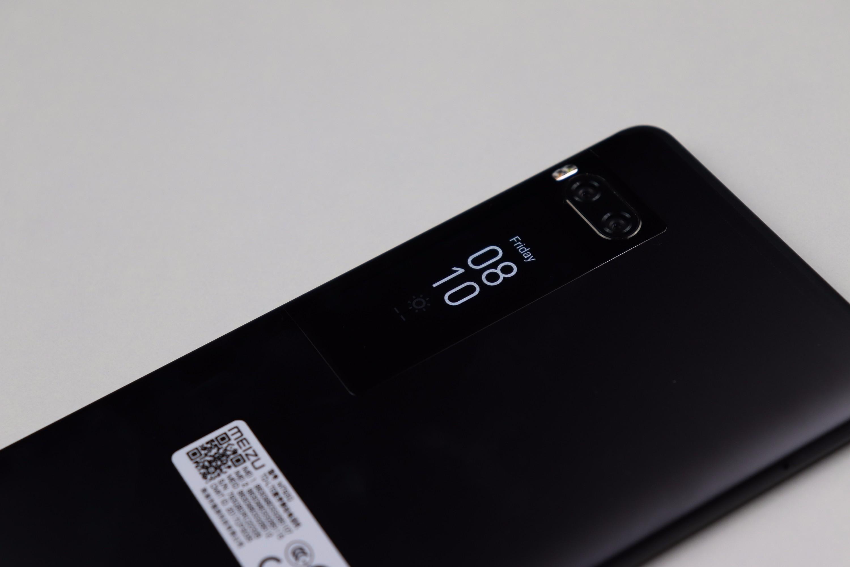 Meizu Pro 7 Plus 22