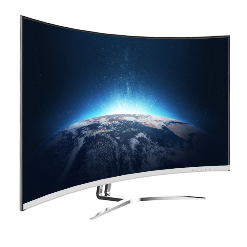 Tcl T32m6c 32 Zoll Curved Monitor Testbericht Chinahandysnet