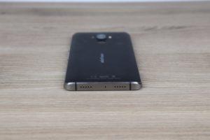 Ulefone S8 Pro Design Verarbeitung 1 1