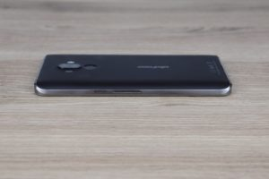 Ulefone S8 Pro Design Verarbeitung 2 1