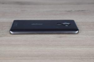 Ulefone S8 Pro Design Verarbeitung 4
