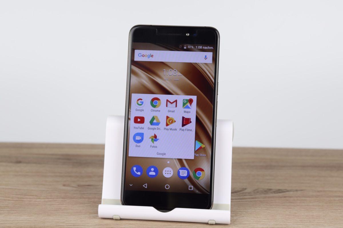Ulefone S8 Pro Display 2